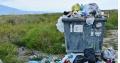 Trudna sytuacja - odpady komunalne
