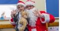 Spotkania ze świętym Mikołajem